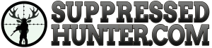 Suppressed Hunter Logo